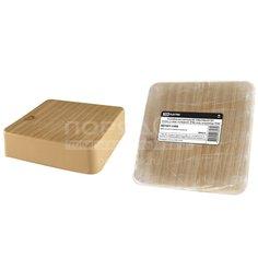 Коробка распаячная TDM Electric SQ1401-0408, 100х100х29 мм