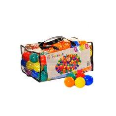 Мячи для игровых центров Intex 49602 100 шт, 6.5 см