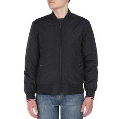 Куртка TOMMY HILFIGER MW0MW12006 темно-синий