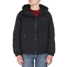 Куртка TOMMY HILFIGER MW0MW12007 темно-синий