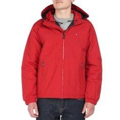 Куртка TOMMY HILFIGER MW0MW12007 красный