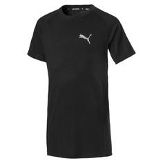 Детская футболка Evostripe Tee Puma