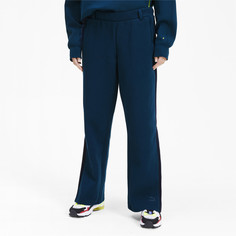 Штаны PUMA x ADER T7 Overlay Pants