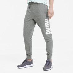 Штаны REBEL Bold Pants cl TR Puma