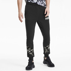 Штаны Rebel CAMO Pants cl TR Puma