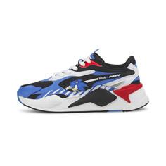 Детские кроссовки SEGA RS-X Sonic Jr Puma