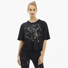 Толстовка Metal Splash Graphic Tee Puma