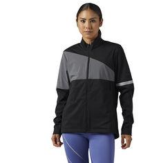 Спортивная куртка Vizocity Reebok