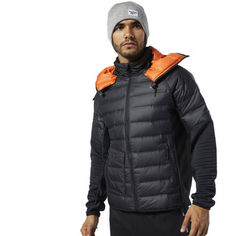 Пуховик Outerwear Thermowarm DeltaPeak Hybrid Reebok