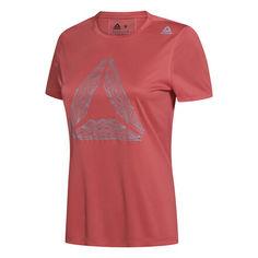 Спортивная футболка RE SS Reebok