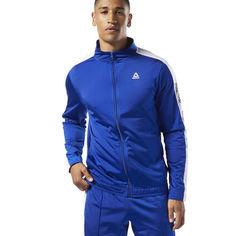 Спортивная куртка Training Essentials Linear Logo Reebok