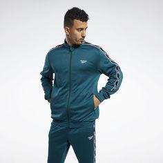 Спортивная куртка Classics Vector Tape Reebok