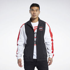 Спортивная куртка UFC FG Capsule Reebok