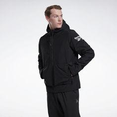 Куртка Meet You There Fleece Reebok
