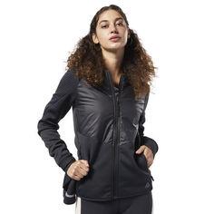 Спортивная куртка Thermowarm Deltapeak Padded Reebok