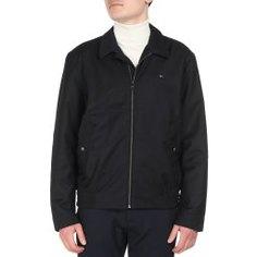 Куртка TOMMY HILFIGER MW0MW12015 темно-синий
