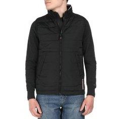 Куртка TOMMY HILFIGER MW0MW12011 черный