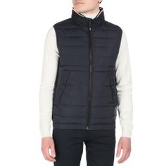 Куртка TOMMY HILFIGER MW0MW12011 темно-синий