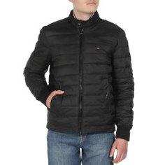 Куртка TOMMY HILFIGER MW0MW12022 черный