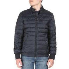 Куртка TOMMY HILFIGER MW0MW12022 темно-синий