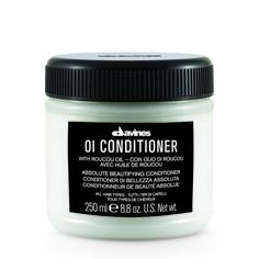 Davines Кондиционер для абсолютной красоты волос «Oi» 250 мл