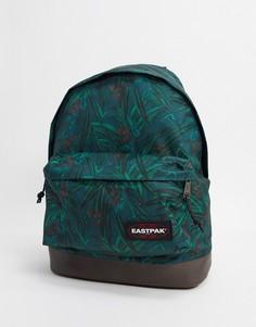 Рюкзак Eastpak out of office-Серый