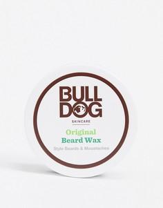 Воск для бороды Bulldog - 50 мл-Бесцветный
