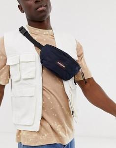 Темно-синяя сумка-кошелек на пояс вместимостью 2 л Eastpak Springer-Темно-синий
