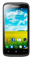 Смартфон Lenovo IdeaPhone S820 8GB Grey