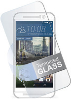 Защитное стекло 3D на заднюю панель InterStep для Apple iPhone 8 Plus Gold (IS-TG-IPH8PBK3G-000B202)