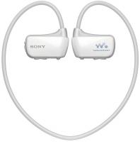 MP3-плеер Sony NWZ-W274S White