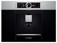 Встраиваемая кофемашина Bosch