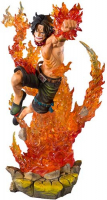 Фигурка BANDAI Tamashii Nations - One Piece PORTGAS D.ACE - Commander of the Whitebeard 2nd Division (57670-5)