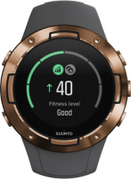 Смарт-часы Suunto 5 G1 Graphite Copper