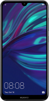 Смартфон Huawei Y7 2019 Black