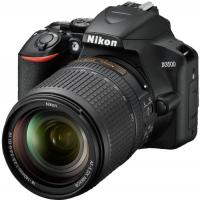 Зеркальный фотоаппарат Nikon D3500 + AF-S 18-140 VR