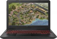 Игровой ноутбук ASUS TUF Gaming FX504GD-E4858