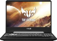 Игровой ноутбук ASUS TUF Gaming FX505DD-BQ121T