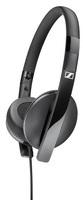 Наушники с микрофоном Sennheiser HD 2.20s Black