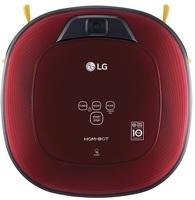 Робот-пылесос LG HOM-BOT VRF6570LVM CordZero