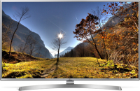 """Ultra HD (4K) LED телевизор 43"""" LG 43UK6550PLD"""