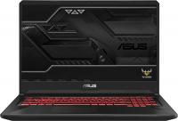 Игровой ноутбук ASUS FX705GD-EW119