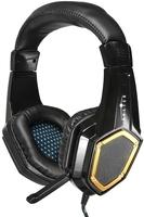 Игровые наушники Oklick HS-L310G Guardian Black