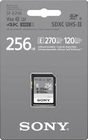 Карта памяти Sony SDXC 256GB 270R/120W (SF-E256/T)