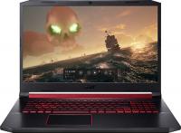 Игровой ноутбук Acer Nitro 5 AN517-51-52V5 (NH.Q5EER.019)