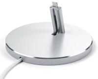 Док-станция Satechi Aluminum Desktop Charging Stand Lightning для Apple iPhone Silver (ST-AIPDS)