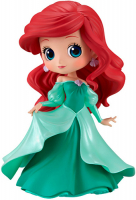 Фигурка Banpresto Disney Characters: Ariel Princess Green Dress (35684)