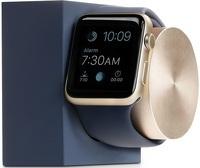 Док-станция Native Union для Apple Watch, Blue (DOCK-AW-SL-MAR)
