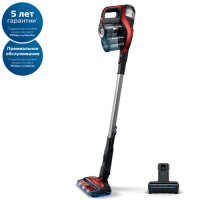 Вертикальный пылесос Philips FC6823/01 SpeedPro Max