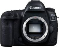 Зеркальный фотоаппарат Canon EOS 5D Mark IV Body (1483C025)